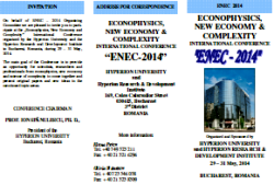 Paper submissions for ENEC International Conference 2014 is open